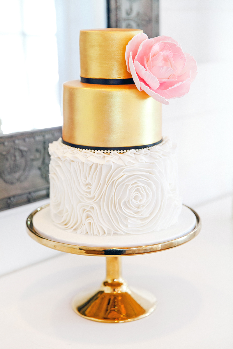 Chilli Cake Design
